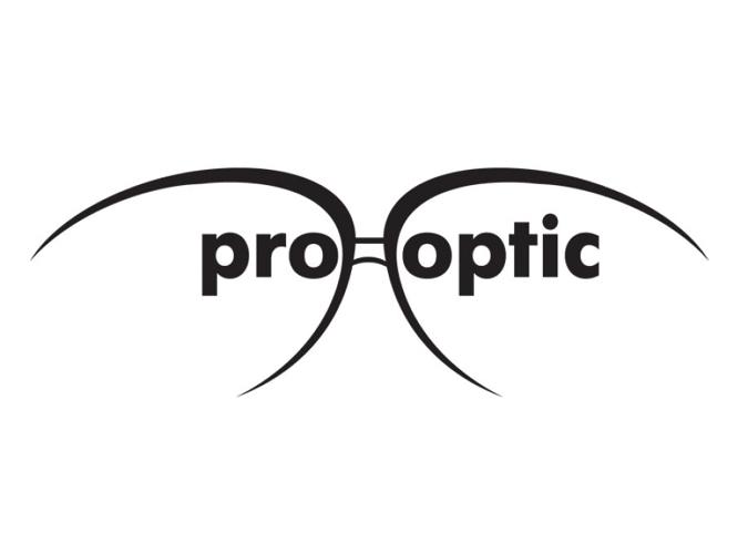 Pro Optic logo