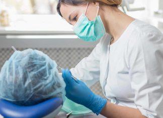 Лечение парадонтоза в клинике Master Dent