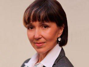 Наталья Воронова: Психология имиджа