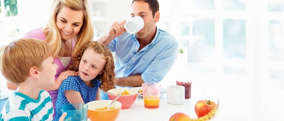 Здоровое утро — здоровый завтрак Wellness!