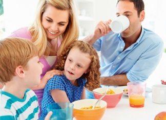 Завтраки Wellness подходят всем