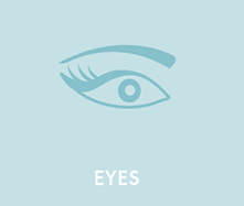 Oriflame: Уход за кожей вокруг глаз