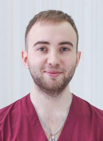 Сергей Кастравец