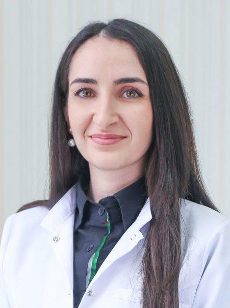 Наталья Чернерва