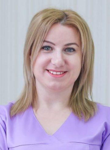 Елена Некруцу