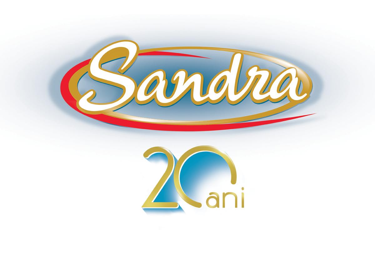 Sandra 20 лет