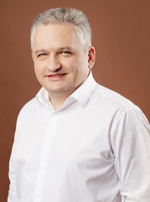 Коммерческий директор Sandra Денис Бумаков: всё делается с любовью
