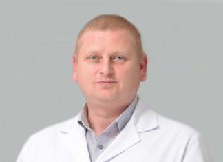 Александр Тарантай, врач уролог