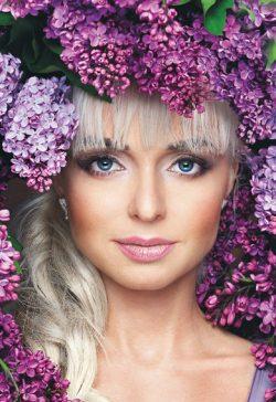 Елена Брязгунова