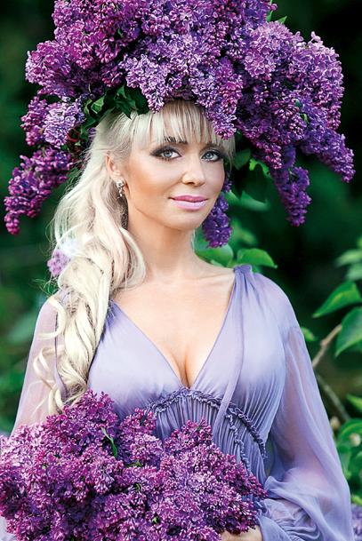 Елена Брязгунова: Когда есть вдохновляющая цель, работа – это акт творчества