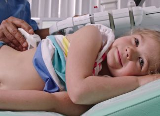 Invitro: УЗИ-диагностика для детей