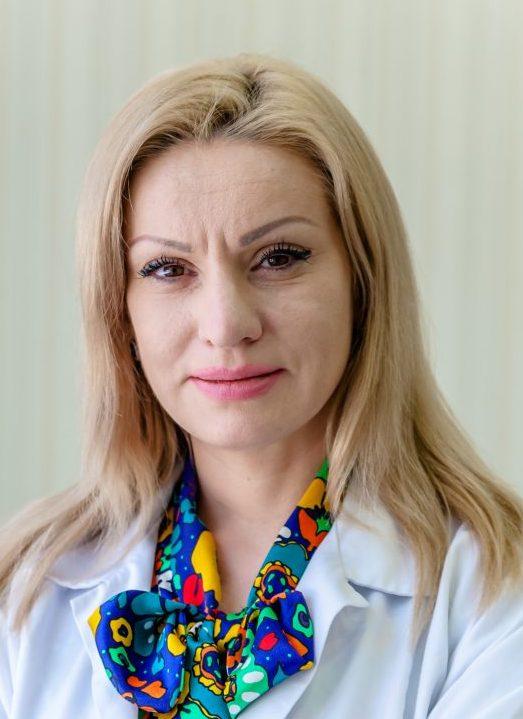 Людмила Киструга