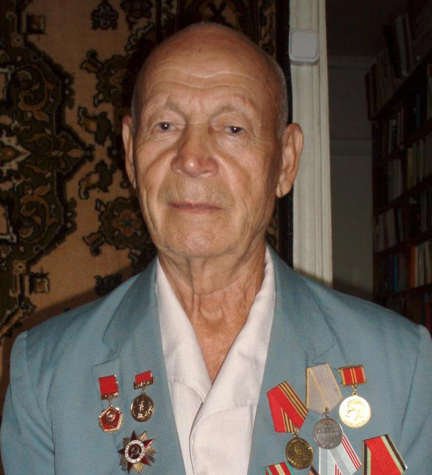 Medpark помог 90 летнему ветерану одержать новую победу!
