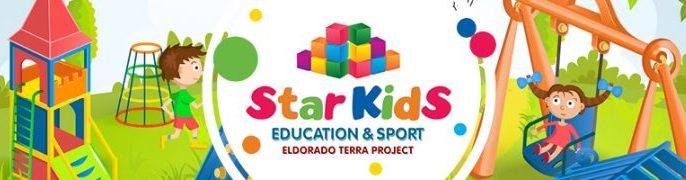 Летние радости для детей в Star Kids
