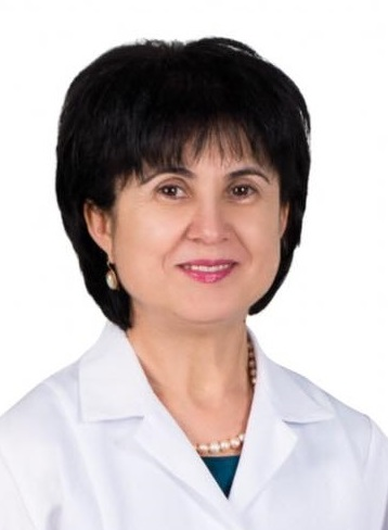 Мариана Запухлых