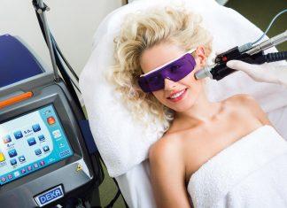 Лазерная эпиляция MOVEO в салоне Beauty Space