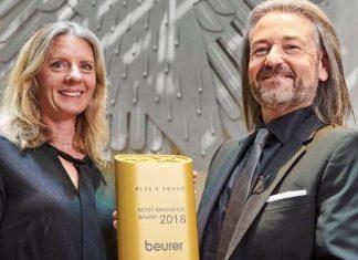 Beurer: история успеха