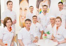 Клиника Denta Vita
