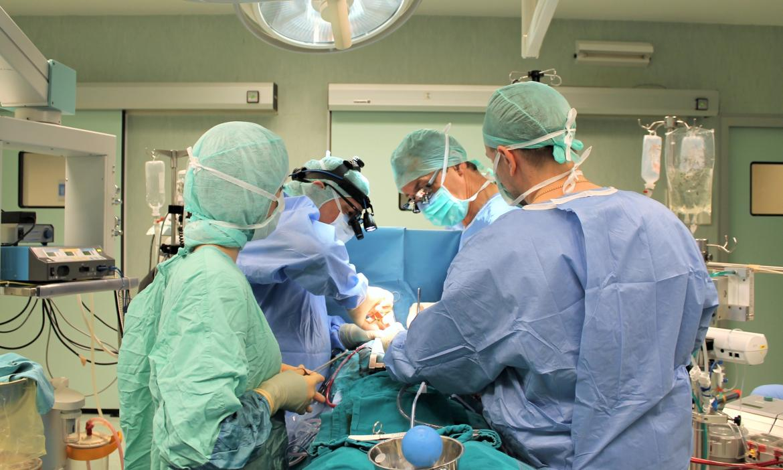Medpark: лечение аритмии при операциях на открытом сердце