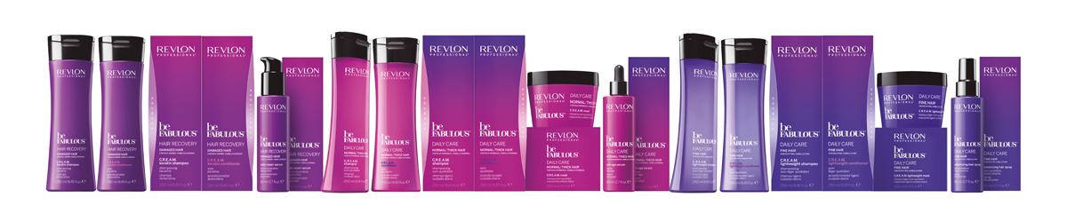 Revlon Professional: мы стремимся к совершенству