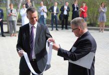 Открытие филиала BB-Dializa в Бэлць