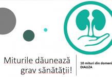 BB-Dializa: 10 mituri din domeniul DIALIZA