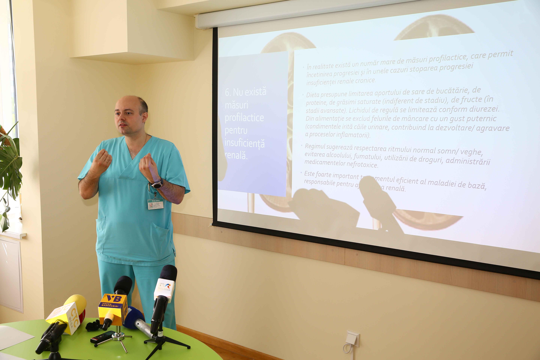 Центр BB-Dializа: мифы о здоровье почек