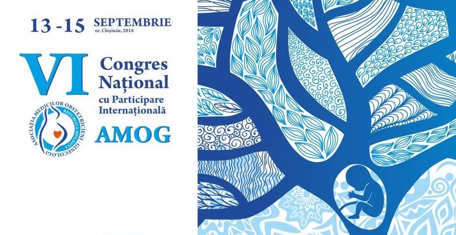 al VI-lea Congres Național de Obstetrică și Ginecologie