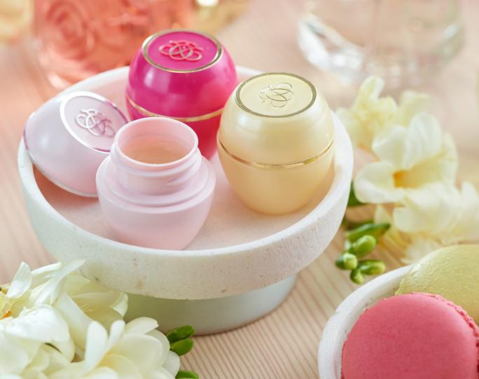 Oriflame: Как превосходно выглядеть без сложного макияжа
