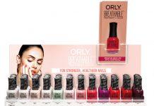 ORLY – крупнейшая корпорация, производящая препараты для натуральных ногтей