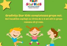 Star Kids Education & Sport