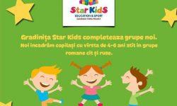 Star Kids Education & Sport
