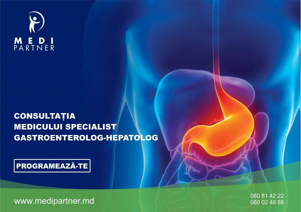 Synevo hepatita cronica