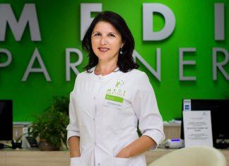 Adela Turcanu