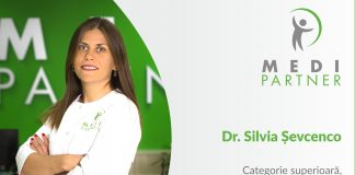 Silvia Sevcenco