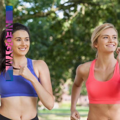 Neogym Fitness: 5 утренних привычек за 1 минуту