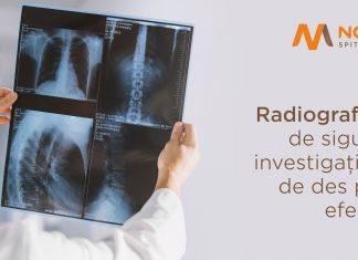 Novamed: Radiografie