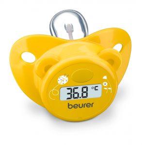 Соска-термотер BY20