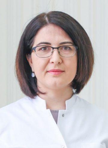 Елена Бивол