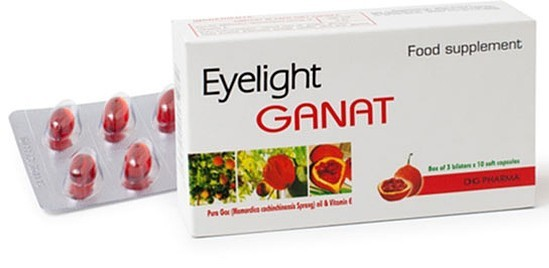 Eyelight GANAT Orient Moldova