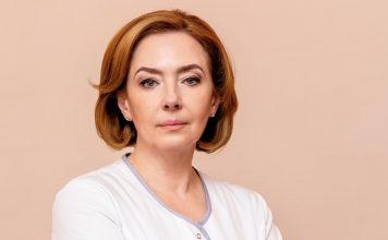 Ольга Попушой
