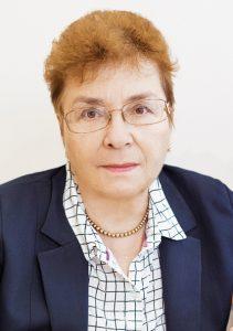 Виктория Букова