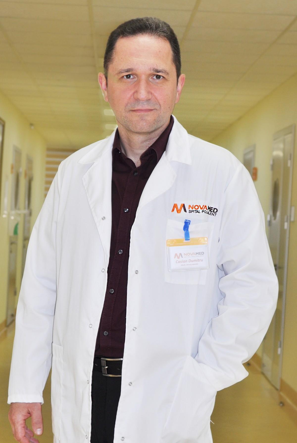 Дмитрий Касьян