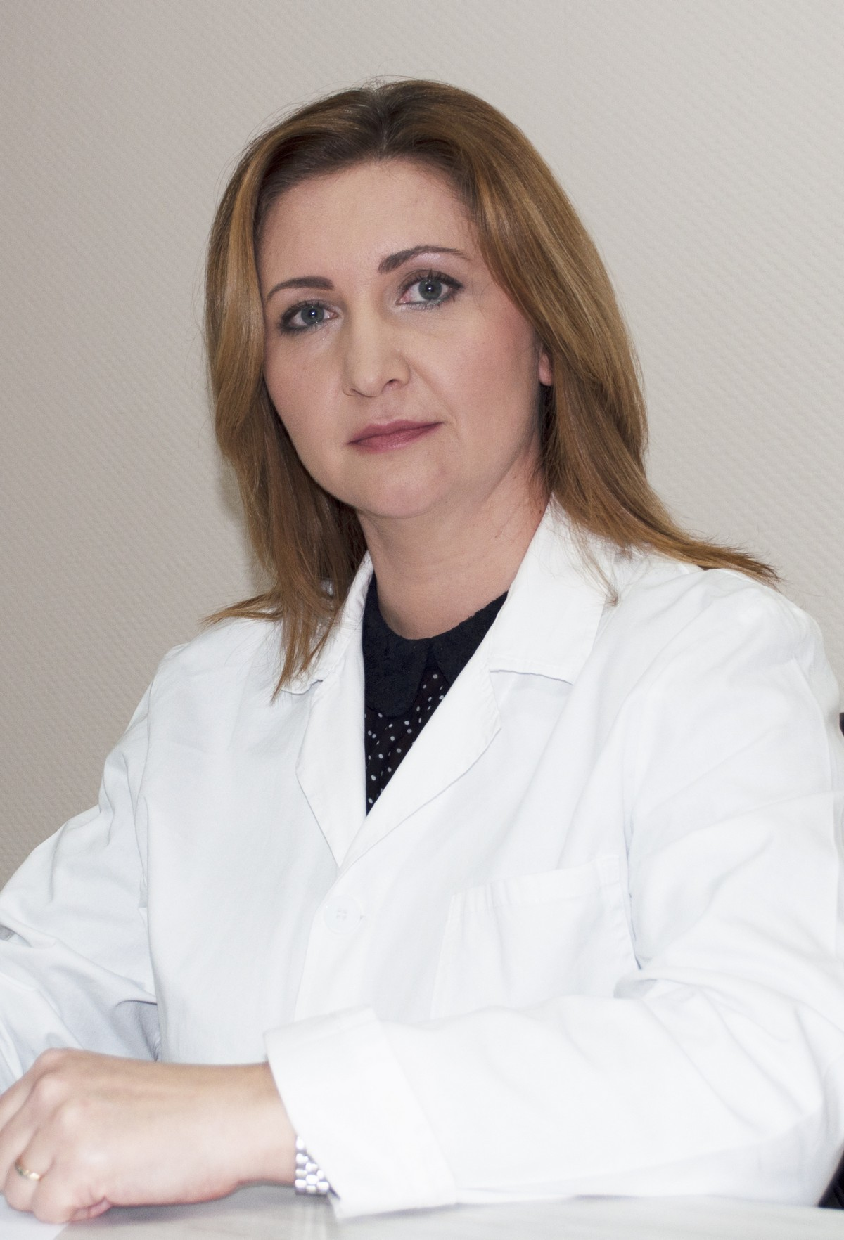 Liliana Fuior, imagist