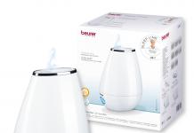 Beurer: увлажнитель воздуха