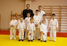 Aquaterra Sport School: секция карате