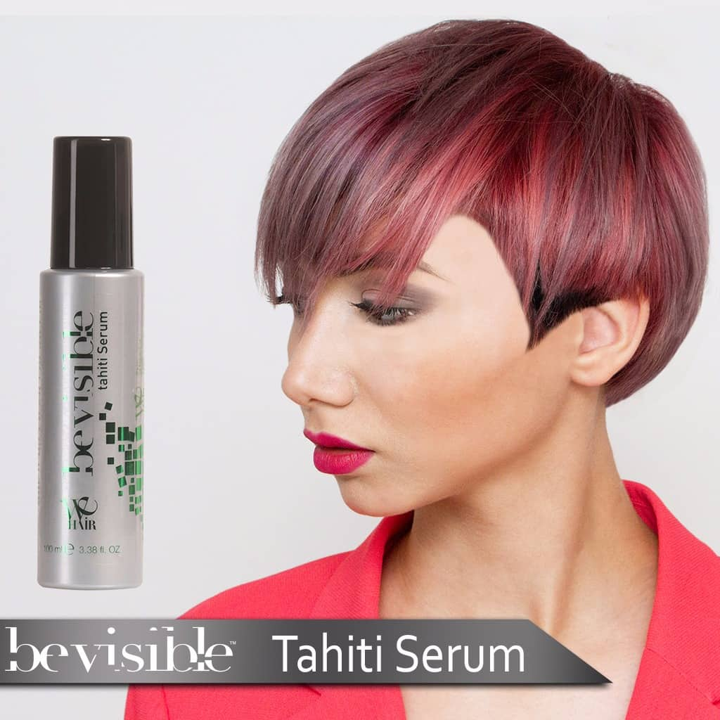 bevisible Tahiti Serum