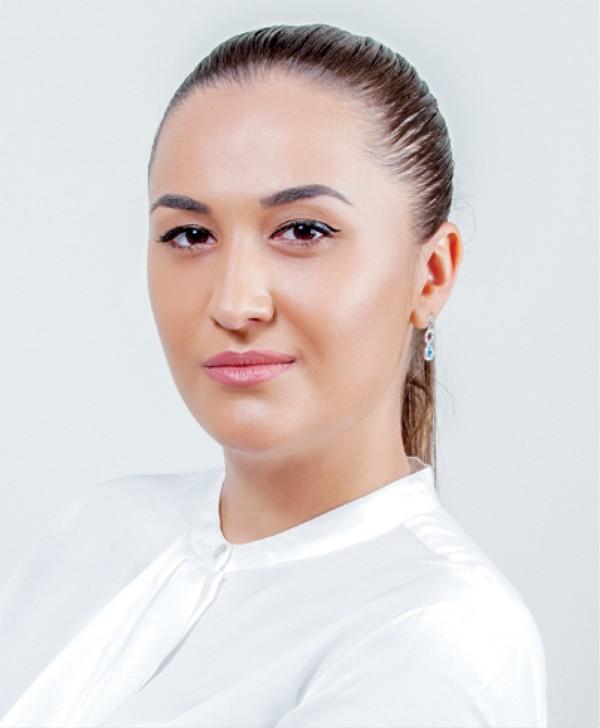 Ульяна Дикусар