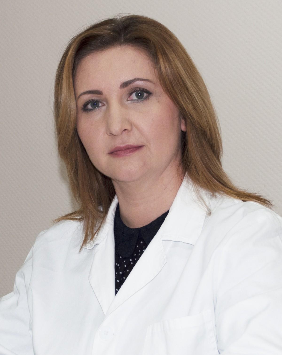 Лилиана Фуйор