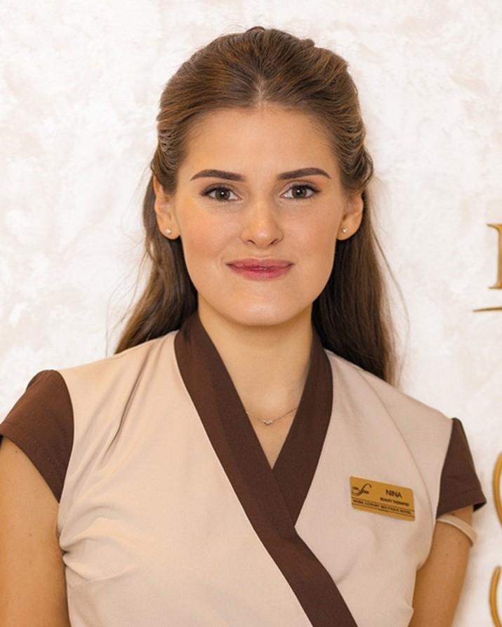 Нина Безева
